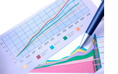 HTRM provides a variety of monthly reports to monitor cashflow